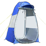 Onnetila Sports tent for rain and winds