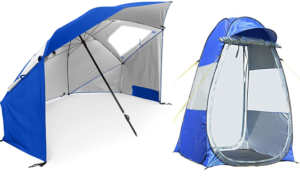Guide 101: Buying the best tent for rain and wind!