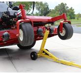 Commercial Push Mower Lift Jack