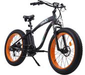 ECOTRIC Fat tire Bike
