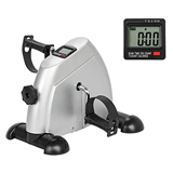 Mini Exercise Peddler with LCD Display