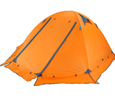 Azarxis 1 2 3 4 Person Extreme Cold Weather Tent