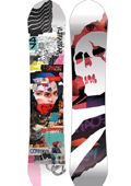 Capita SnowBoard for Buttering