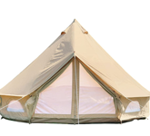 DANCHEL Extreme Cold Weather Tent