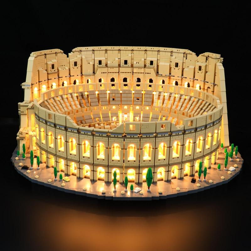 LightKitForColosseum