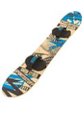 SPORTSSTUFF Snowboard for Buttering