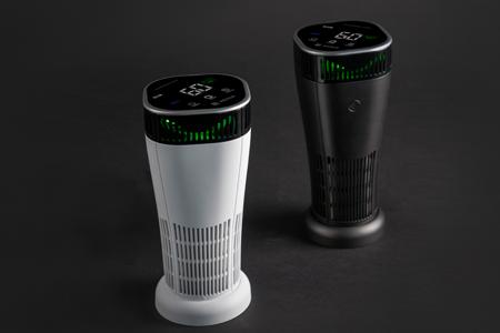HENiR Smartest Portable Air Purifier