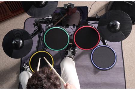 Moplay Smart Drum